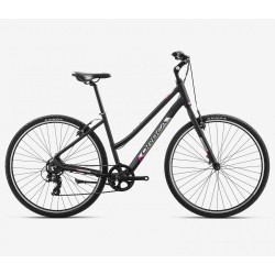 City Bike Orbea Comfort 42