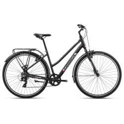 City Bike Orbea Comfort 42 Pack