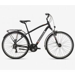 City Bike Orbea Comfort 30 Pack