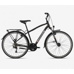 City Bike Orbea Comfort 20 Pack
