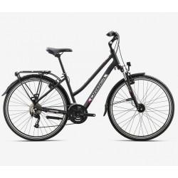 City Bike Orbea Comfort 22 Pack
