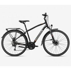 City Bike Orbea Comfort 10 Pack