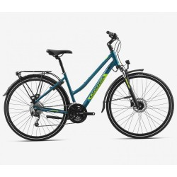 City Bike Orbea Comfort 12 Pack