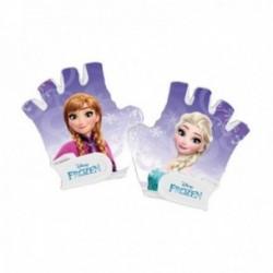 Guanti Bimba Disney Frozen taglia XS (4-8anni)
