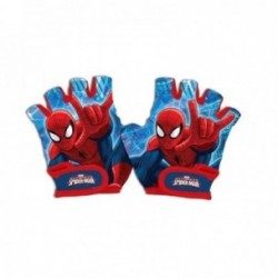 Guanti Bimbo Disney Spider-man taglia XS (4-8 anni)