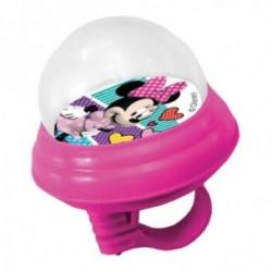 Campanello Squeezy Disney Minnie