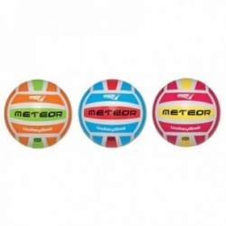 Pallone Volley Sport-One Meteor in gomma