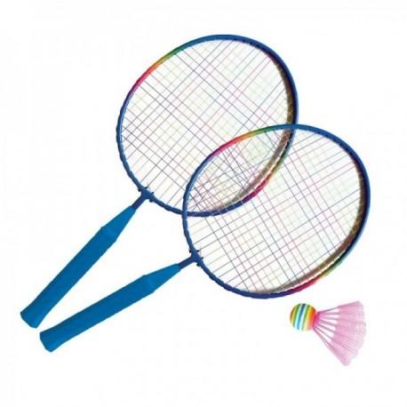 Set Badminton Mini Rainbow
