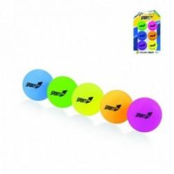 Palline da Ping Pong Sport-One confezione da 6 pezzi