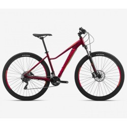 Bici MTB Orbea MX 29 Entrance 20