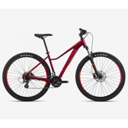 Bici MTB Orbea MX 29 Entrance 50