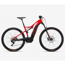 Bici Elettrica MTB Orbea Wild FS 40 29
