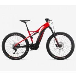 Bici Elettrica MTB Orbea Wild FS 40 27.5