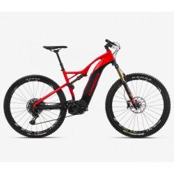 Bici Elettrica MTB Orbea Wild FS 150 10 29