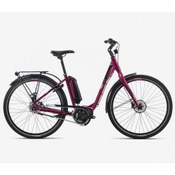 Bici Elettrica Orbea Optima Asphalt 30