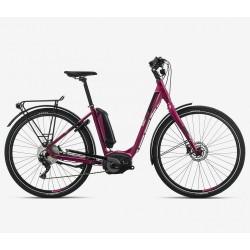 Bici Elettrica Orbea Optima Asphalt 10