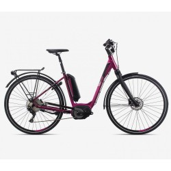 Bici Elettrica Orbea Optima Comfort 10