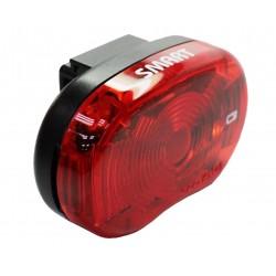 SMART fanalino lampeggiante a LED rosso