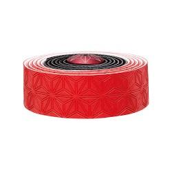 Nastro manubrio SUPACAZ SUPER STICKY KUSH rosso