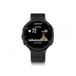Orologio sportivo Garmin Forerunner 235 WHR - GPS nero/grigio