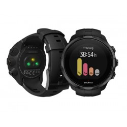 Orologio sportivo Suunto Spartan Sport Wrist HR All Black - Multisport GPS