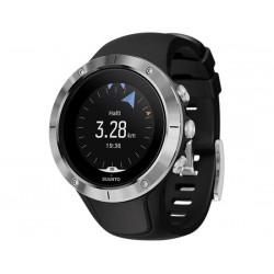 Orologio sportivo Suunto Spartan Trainer Wrist HR Steel - Multisport GPS