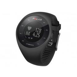 Orologio sportivo Polar M200 - GPS nero