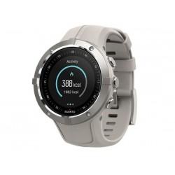 Orologio sportivo Suunto Spartan Trainer Wrist HR GPS grigio chiaro