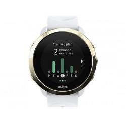 Orologio sportivo Suunto 3 Fitness Multisport GPS oro