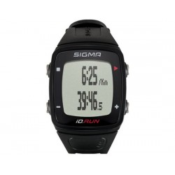 Orologio sportivo Sigma Sport ID.RUN GPS
