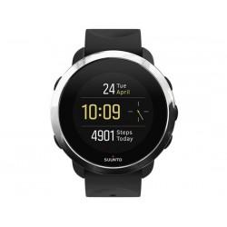 Orologio sportivo Suunto 3 - Multisport GPS nero