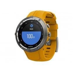 Orologio sportivo Suunto Spartan Wrist HR GPS colore ambra