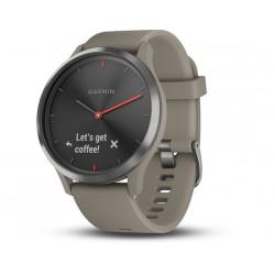Orologio sportivo Garmin vivomove® HR - GPS Multisport arenaria/nero