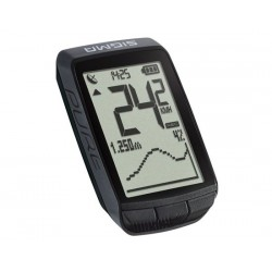 Ciclocomputer senza filo Sigma Sport Pure GPS