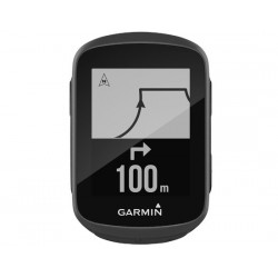 Ciclocomputer senza filo Garmin Edge 130 - GPS nero