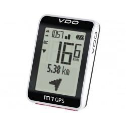 Ciclocomputer senza filo VDO M7 GPS