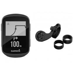 Ciclocomputer senza filo Garmin Edge 130 Mountainbike Bundle - GPS