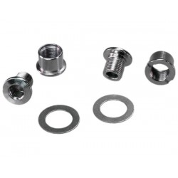 Rohloff Mounting screws for torque arm