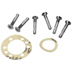 Rohloff Paper Gasket Set with Axle Plate Screws