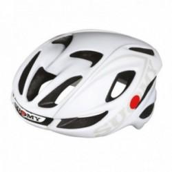 Casco Suomy Glider bianco/bianco opaco taglia M (54-58cm)
