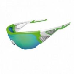 Occhiali Suomy Roubaix verde/bianco