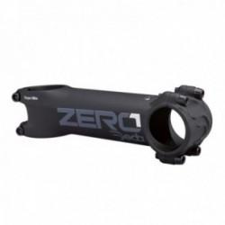 Attacco manubrio Deda-Elementi ZERO 1 80mm nero/nero