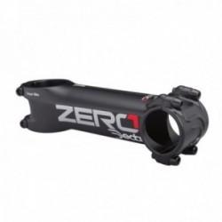Attacco manubrio Deda-Elementi ZERO 1 80mm nero anodizzato