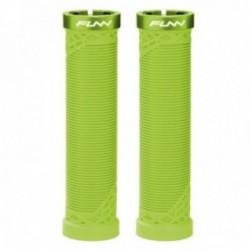Manopole Funn HILT Lock-On verde