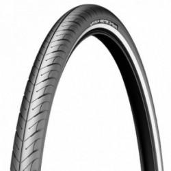 Pneumatico Michelin URBAN 700x40 rigido Protek E-Bike Ready nero/reflex