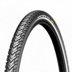 Pneumatico Michelin PROTEK MAX CROSS 700x47 rigido E-Bike Ready nero/reflex