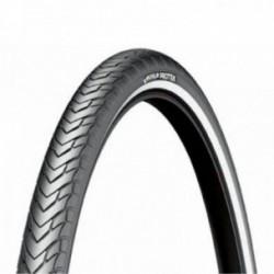 Pneumatico Michelin PROTEK 700x32 rigido E-Bike Ready nero/reflex