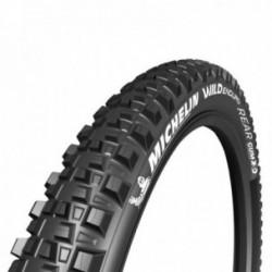 Pneumatico Michelin Wild Enduro posteriore 27.5x2.40 pieghevole TLReady Gum-X3D nero