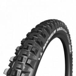 Pneumatico Michelin Wild Enduro anteriore 27.5x2.40 pieghevole TLReady Gum-X3D nero