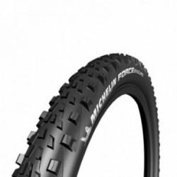 Pneumatico Michelin Force Enduro 29x2.35 posteriore TL-Ready pieghevole Gum-X nero